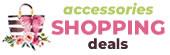 Accessories Shopping Deals