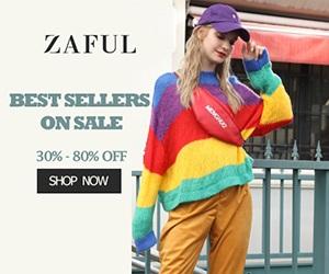 Comprar online é facilitado em Zaful.com